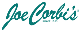 joe corbis logo